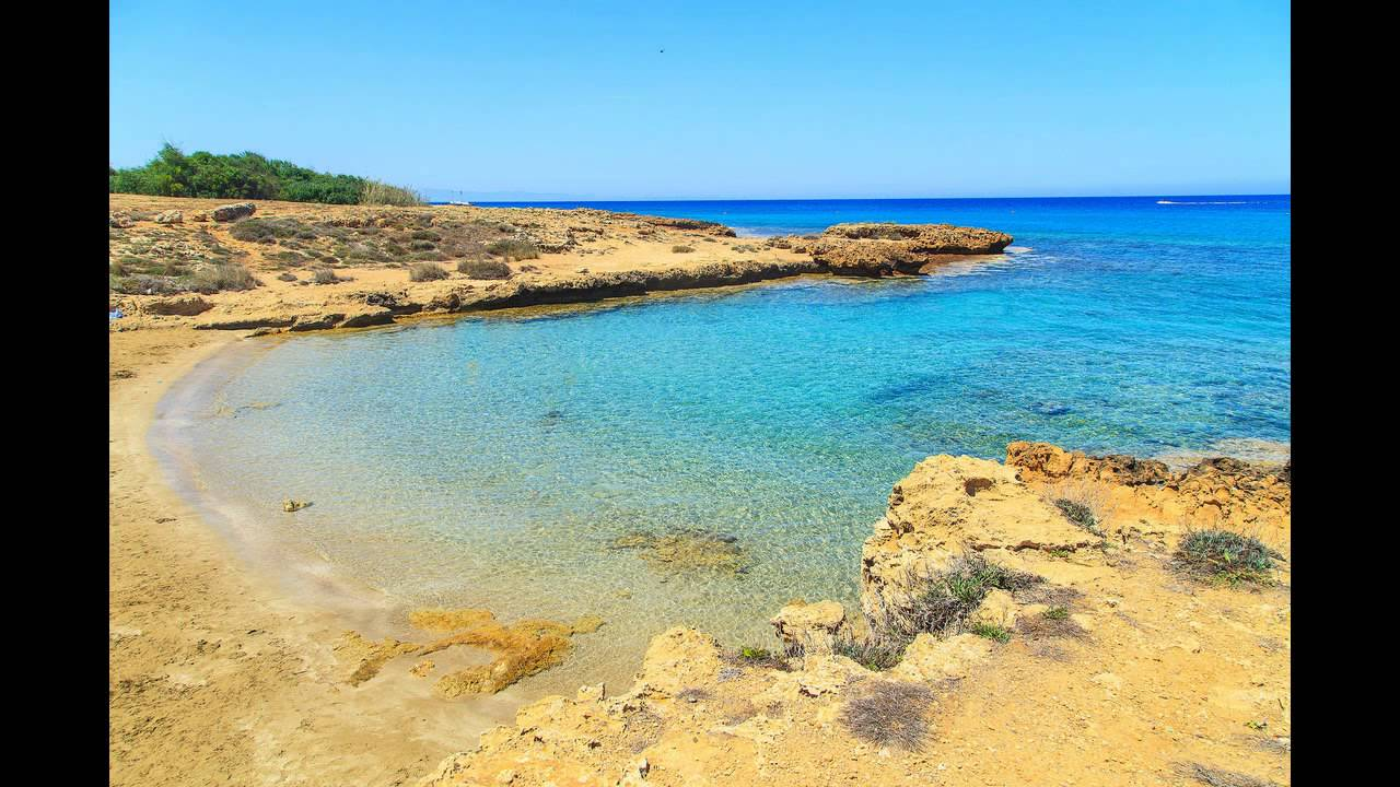 Hotels Near Coral Bay Cyprus