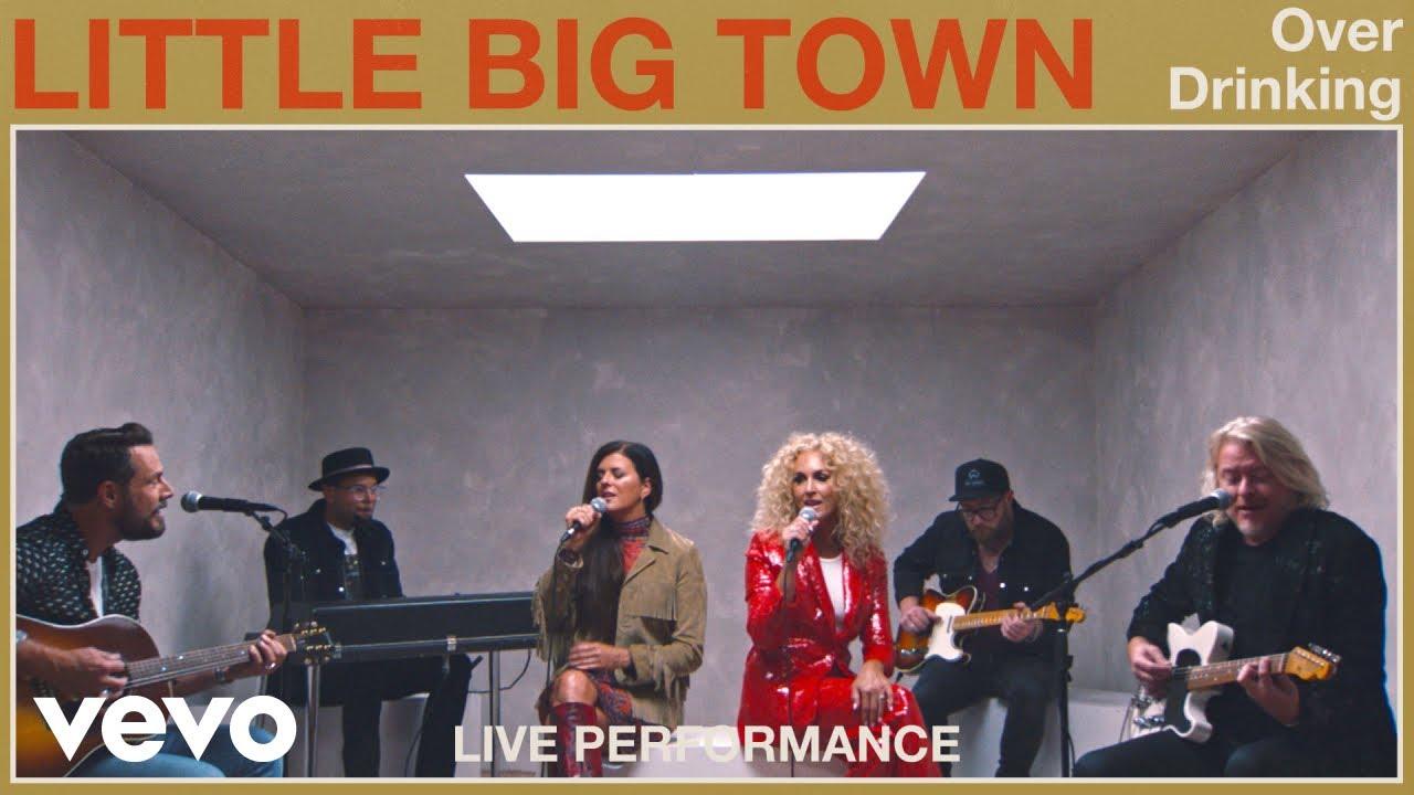 Little Big Town -