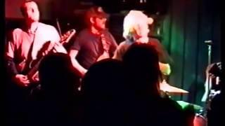 Eyehategod - White Nigger - live Weinheim 2000 - Underground Live TV recording