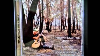 Louisiana Rain - Tony Joe White cover...CJ TURNER