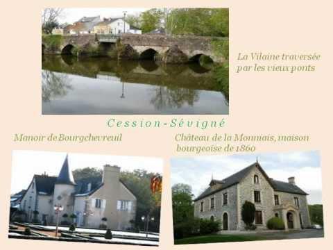 Ille-et-Vilaine -  FRANCE