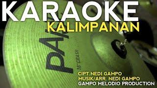 KALIMPANAN - KARAOKE NADA C (PRIA)