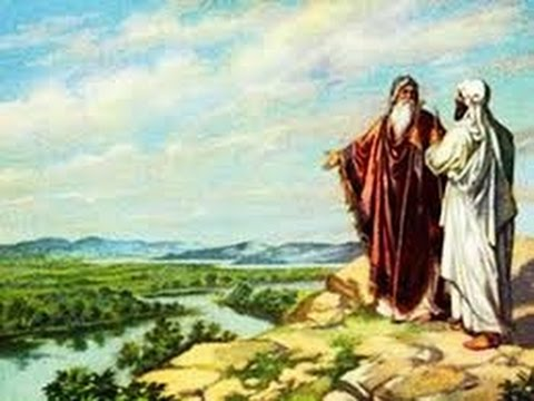 Can We Learn From the Mistakes of Abraham and His Father, Terah?