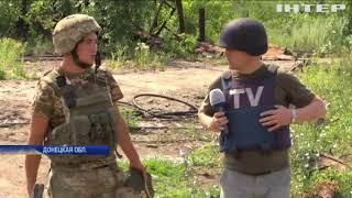 Война на Донбассе: боевики получили новое пополнение