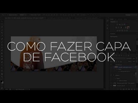 Crie uma imagem de capa do Facebook - Adobe Inc.
