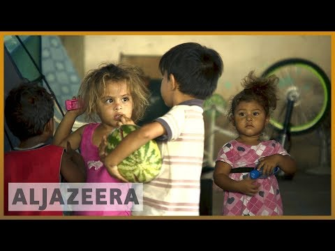 🇧🇷 🇻🇪 Brazil boosts social programmes' funding for Venezuelan influx | Al Jazeera English