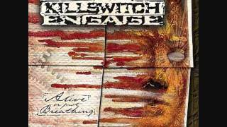 Fixation On The Darkness - Killswitch Engage
