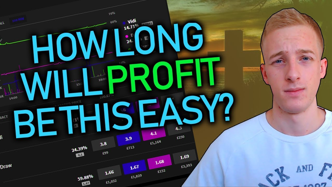 Match Betting Canada - How does No-Risk Matched Betting Work