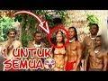 TIDAK PATUT DI TIRU!!! 6 Tradisi Suku Pedalaman Paling Tidak Masuk Akal