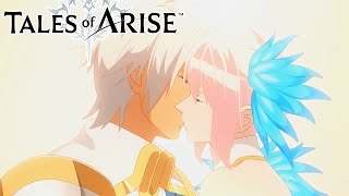 Tales of Arise - Final Boss and Ending (Hard Mode) [テイルズオブアライズ]