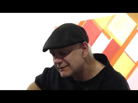 """""""Alter Schulhof"""" (nach Oleg Mitjajew) Von Frank Viehweg"""