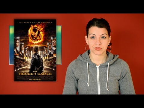 The Hunger Games Movie Vs. The Book