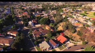 Aerial Reel Summer 2015