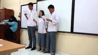 """SMAN 53 JAKARTA - XI IIS 1 """"Adera - Lebih Indah"""""""