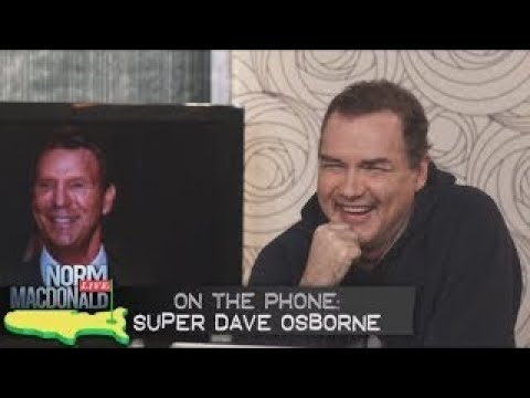 Super Dave Jokes Compilation