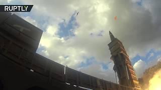 Южная Корея запустила баллистические ракеты в ответ на испытания КНДР