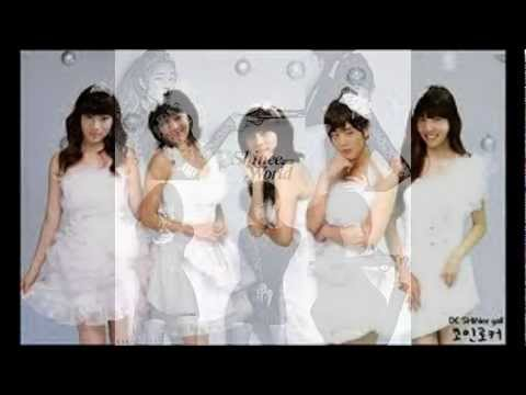 Juliettes' Generation - 아름다워 (Beautiful) [SHINee Female Version]