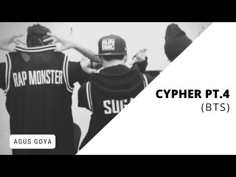 BTS - CYPHER PT.4 (Spanish Version) Agus Goya / HBD LucA♥