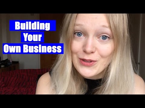 Sanna ep.3 - Building Your Own Business | The Great Grad Job Hunt