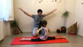 Temel Cimnastik Hareketleri Nelerdir - osman çakır
