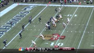 The Legion of Boom - 2013 Season Seattle Seahawks Highlights