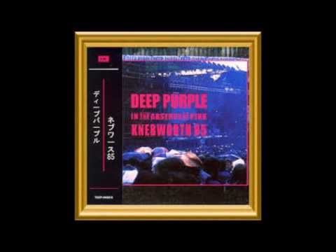 Deep Purple- Live at Knebworth 1985
