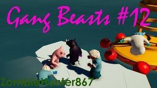 Gang Beasts #12