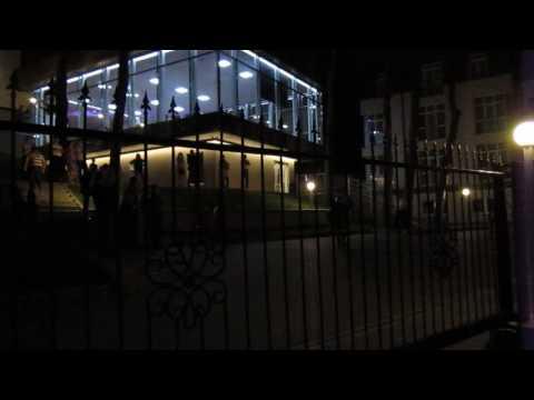 Какой бывает досуг в отеле Универсал (Светлогорск)