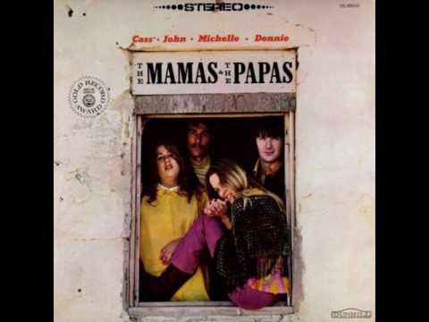 The mamas the papas dancing in the street
