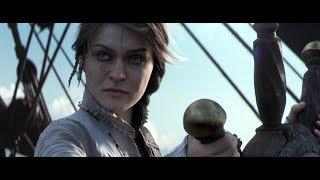 Skull & Bones  E3 2018 Cinematic Trailer  | Upcoming Action(Piracy) Game