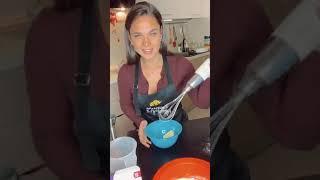 ПП-рецепты от Prime Kraft: тыквенные капкейки с Марией Мацкан