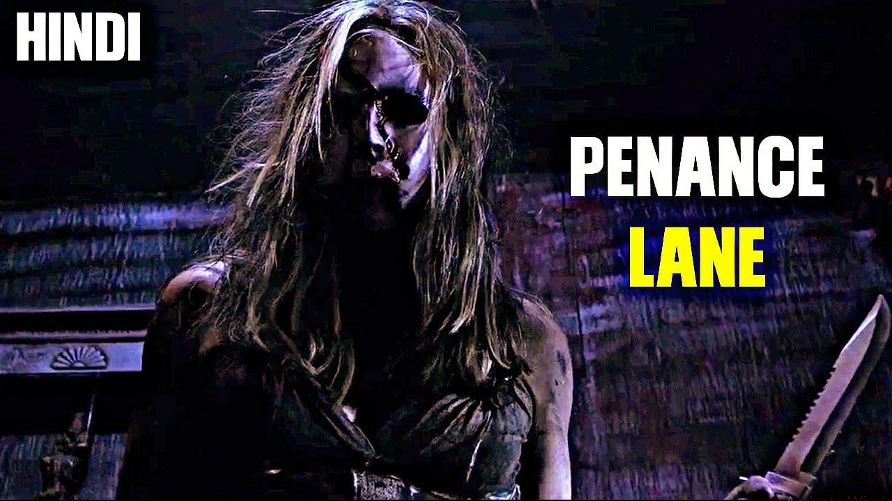 Penance Lane 2020 Explained in Hindi   Penance Lane Explained   Haunting Holly