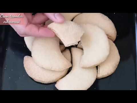 Печенье моего детства ❤️❤️
