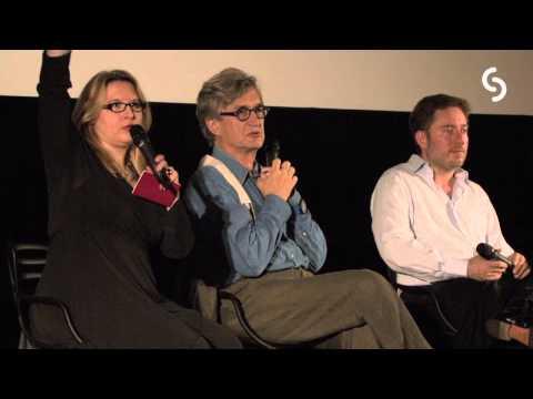 """Wenders et Salgado présentent """"Le Sel de la terre"""" à la Cinémathèque ..."""