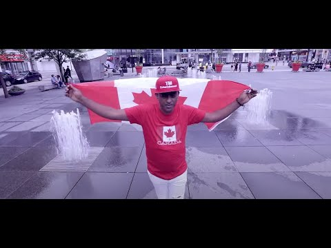 Download Canada The Prince Of Peace by TESFAY MENGESHA