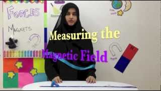 Magnetic Force - Grade 1 2 3 Science Experiments - Magnetic Field