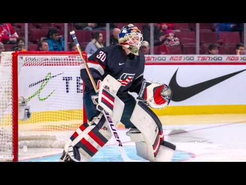 Goaltender Mental Prep: Pre-game
