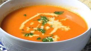 A Guide To Making Tomato Soup Step By Step