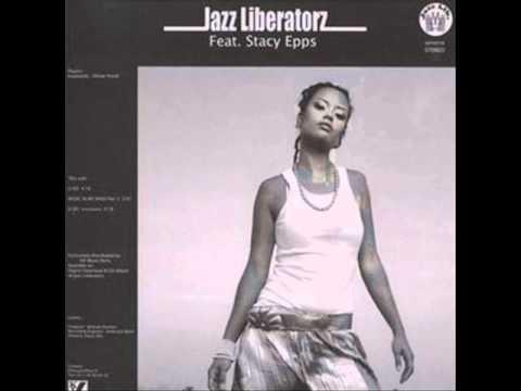 Jazz Liberatorz - U do ft Stacy Epps