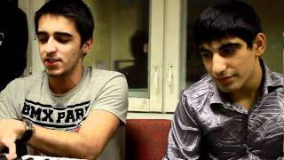 NadiR feat.Shami (Запомни-I love you).mp4