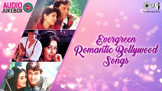 Download Mp3 Evergreen Romantic Bollywood Songs Audio Jukebox 90 s Bollywood Songs Full Song Non Stop