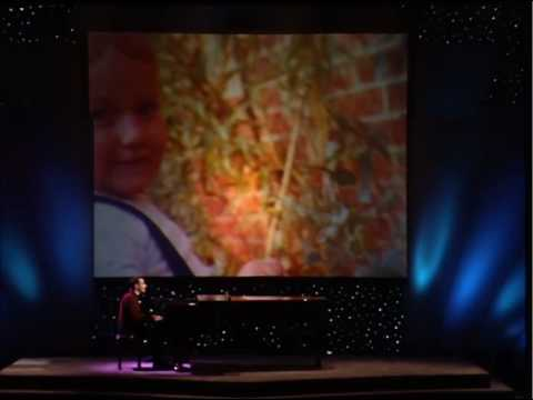 Jim Brickman - Angel Eyes (LIVE)