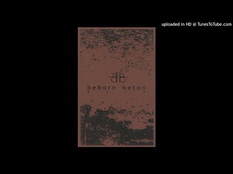 Beborn Beton - Beyond All Limits mp3