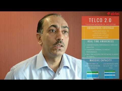 S01E03 : Telecom Network Of The Future