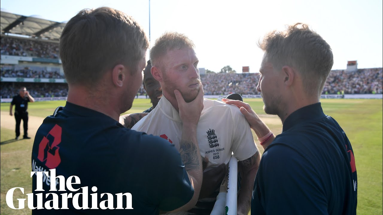 Download Ashes captains reflect on 'phenomenal' Ben Stokes and third Ashes Test