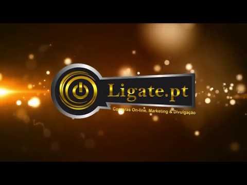 Ligate.pt  - compras online, marketing e divulgação