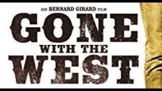 Gone With the West (Full Movie, Western Film, English, Full Length Classic Movie) watchfree