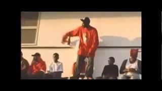 Jay Rock - Blood Nigga