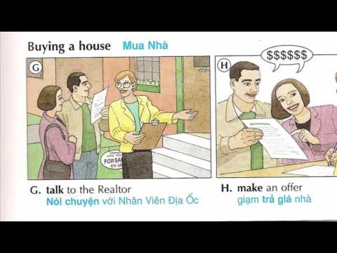 Oxford dictionary   Lesson 24: Finding a Home   Learn English   Oxford picture dictionary