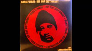 Marley Marl   Haters ft  LL Cool J